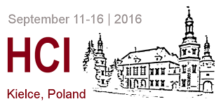 18th International Conferences on the Physics of Highly Charged Ions